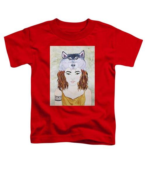 Many Women Toddler T-Shirt