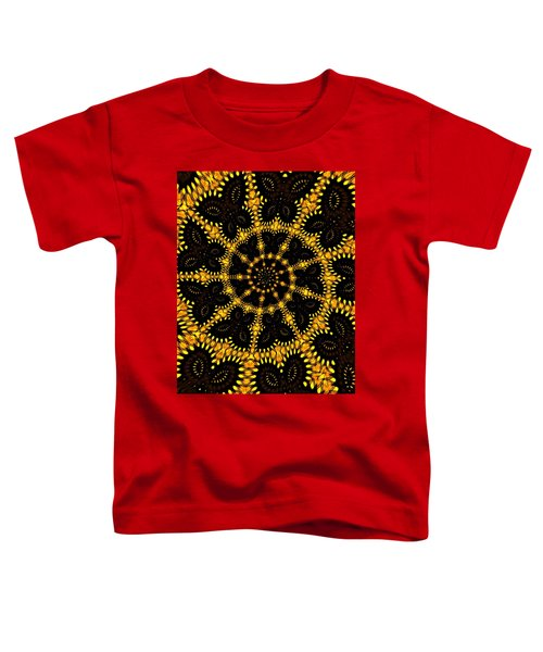 March Of The Butterflies Toddler T-Shirt