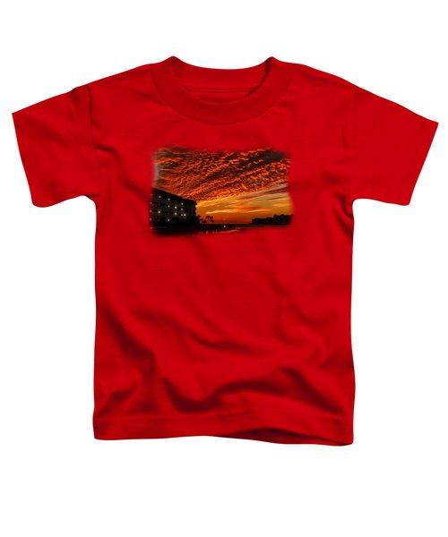 Marco Sunset No.9 Toddler T-Shirt