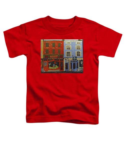 Market Street Duo Toddler T-Shirt