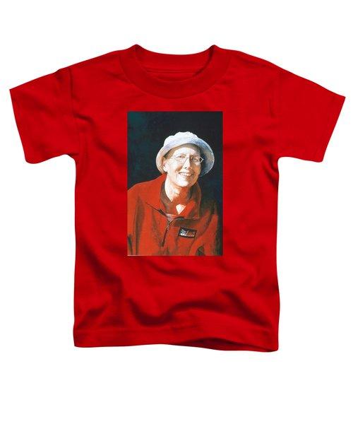 Melody Toddler T-Shirt