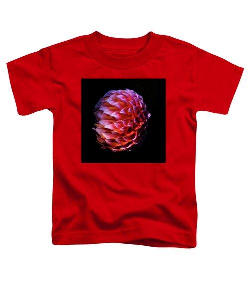 Meteor Dahlia Toddler T-Shirt