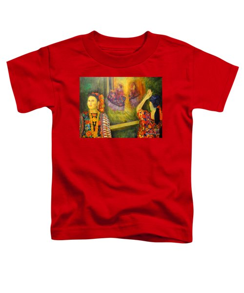 Mexican Festival Toddler T-Shirt