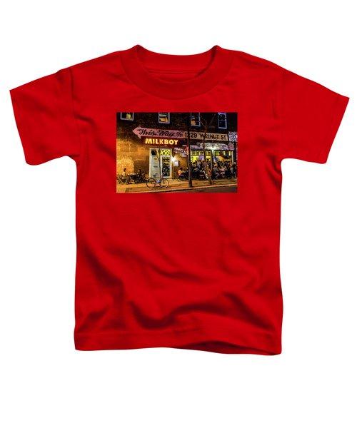 Milkboy - 1033 Toddler T-Shirt