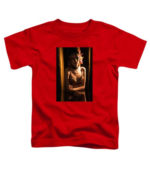 Mona 2 Toddler T-Shirt