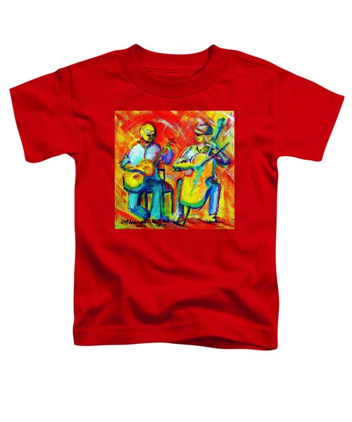 Montana Skies Performance Toddler T-Shirt