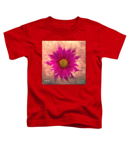 Nature Beauty Toddler T-Shirt