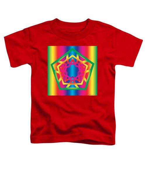 New Star 4f Toddler T-Shirt