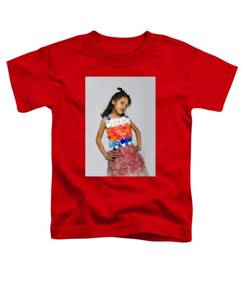 Neytra In Little Chic Toddler T-Shirt