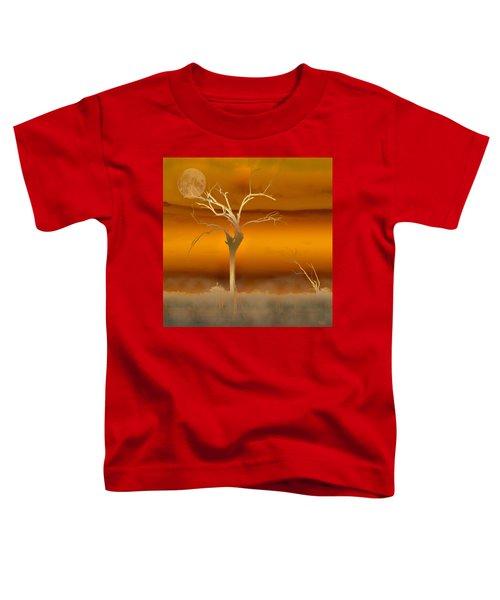Night Shades Toddler T-Shirt