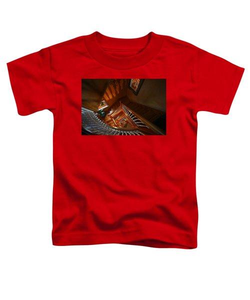 No Way Out Toddler T-Shirt