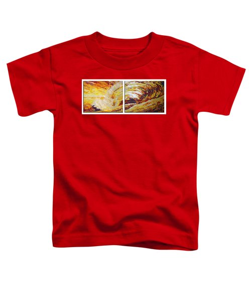 Ola Del Sol Toddler T-Shirt