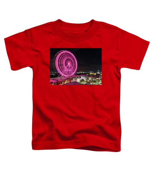 Orlando Eye Toddler T-Shirt