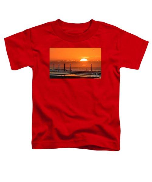 Paddle Home Toddler T-Shirt