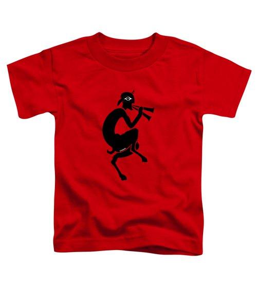 PAN Toddler T-Shirt