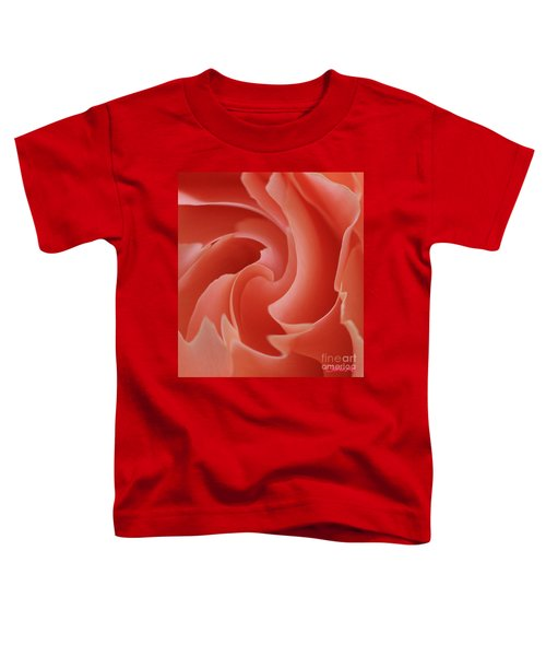 Paper Petals Toddler T-Shirt