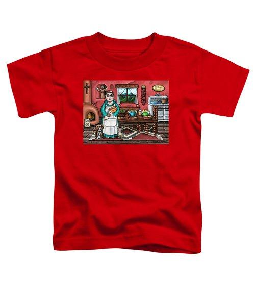 Pascuals Pups Toddler T-Shirt