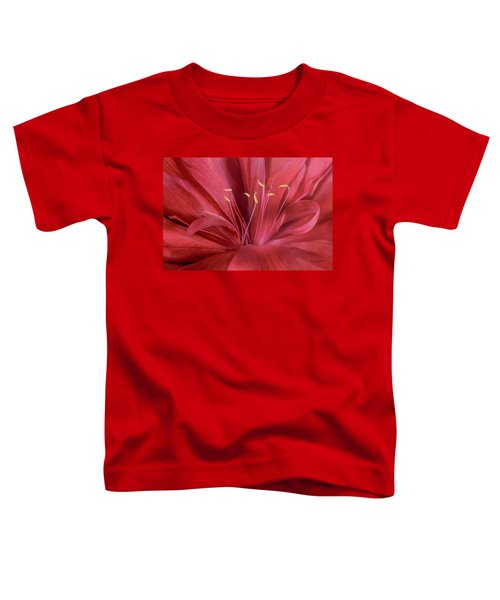 Peonia Insight Toddler T-Shirt