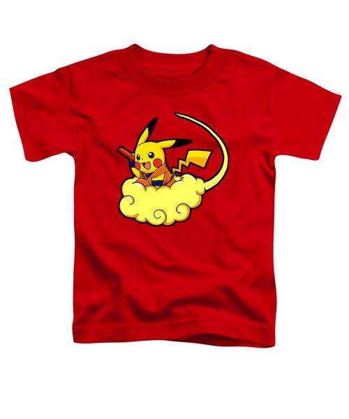 Pikagoku Toddler T-Shirt