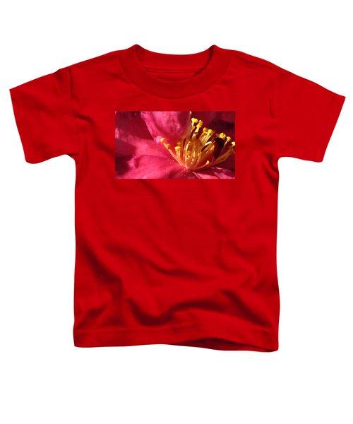Pollen Pregnant 2 Toddler T-Shirt