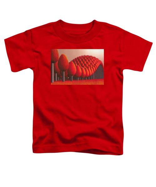 Populus Flucta Toddler T-Shirt