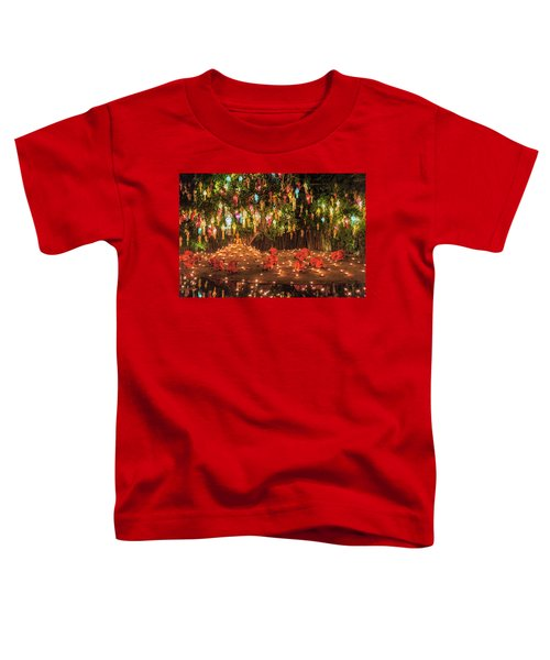 Prayers Toddler T-Shirt