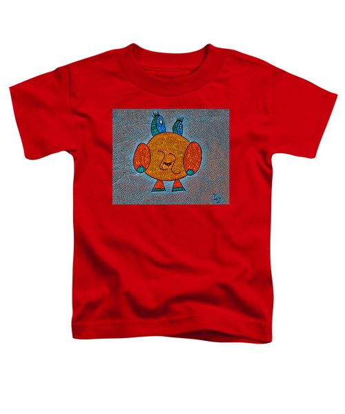 Puccy Toddler T-Shirt