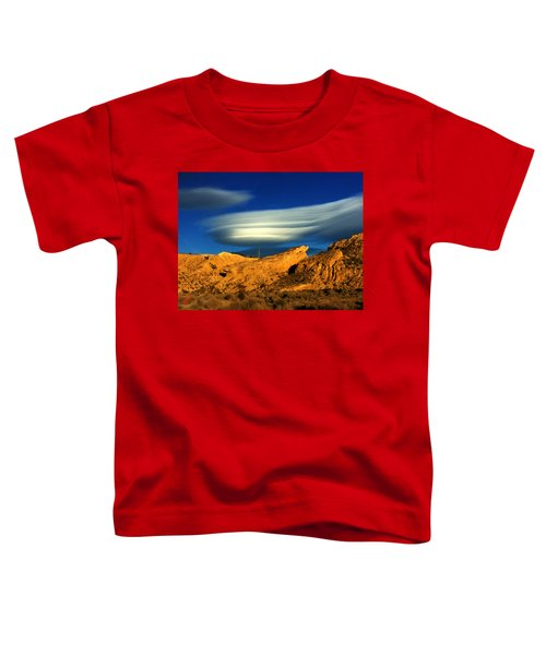 Pure Nature Spain  Toddler T-Shirt