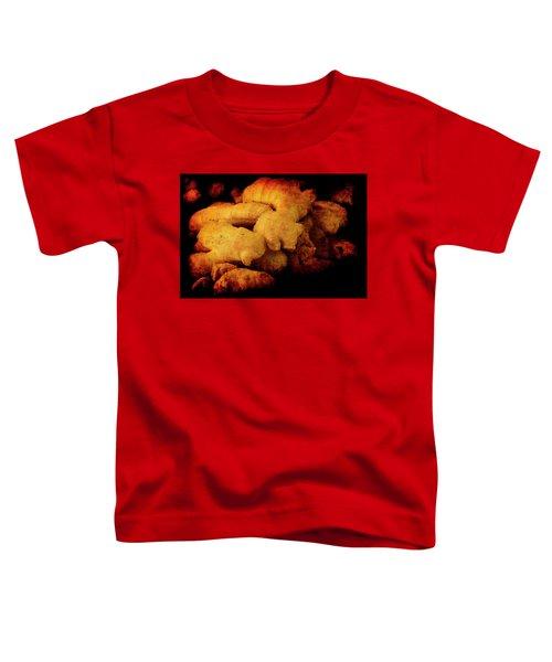 Renaissance Ginger Toddler T-Shirt