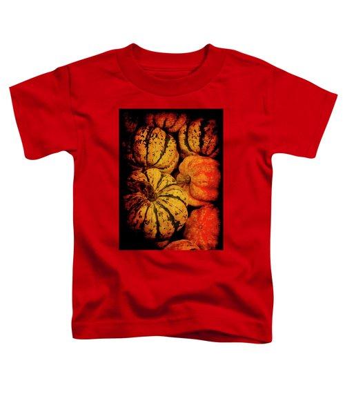 Renaissance Squash Toddler T-Shirt