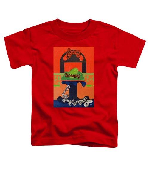 Rfb0121 Toddler T-Shirt