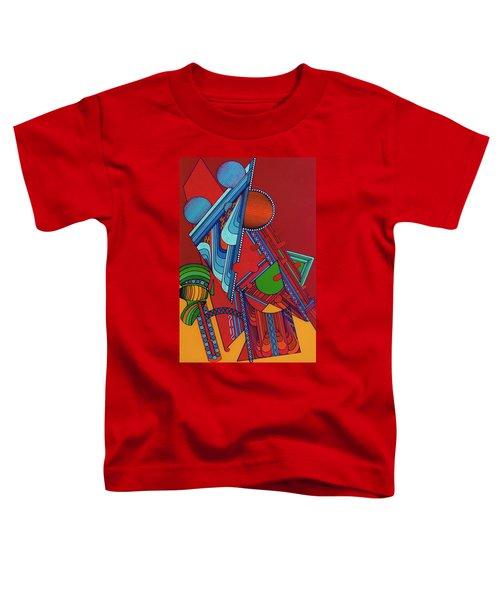 Rfb0301 Toddler T-Shirt