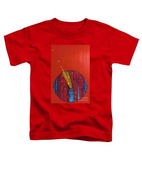 Rfb0302 Toddler T-Shirt