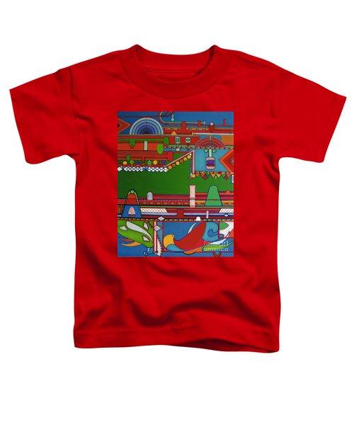 Rfb0404 Toddler T-Shirt