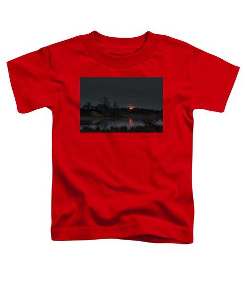 Risen Toddler T-Shirt