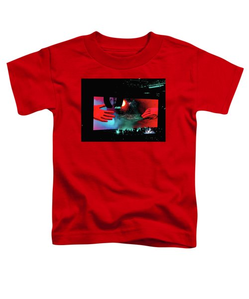 Roger Waters Tour 2017 - Wish You Were Here I Toddler T-Shirt