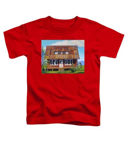 Roseberry House Toddler T-Shirt