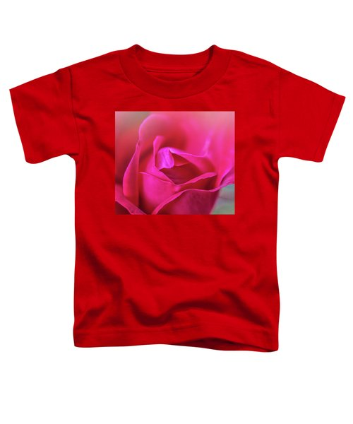Rosebud Madness Toddler T-Shirt