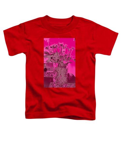 Roses #14 Toddler T-Shirt