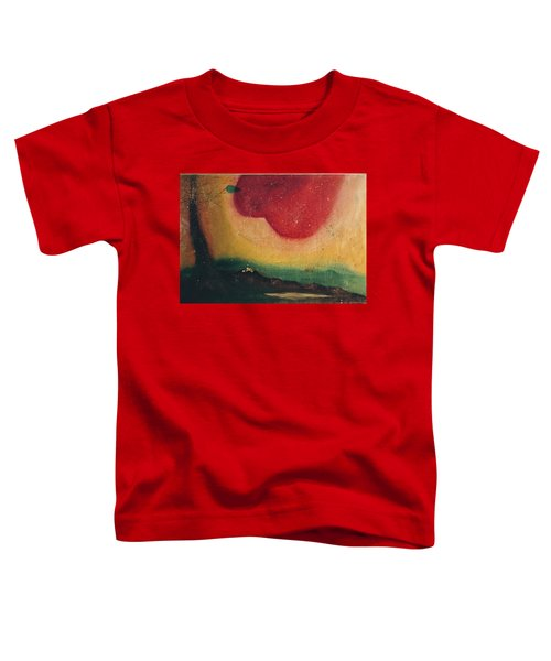 Sweet Valentine Toddler T-Shirt