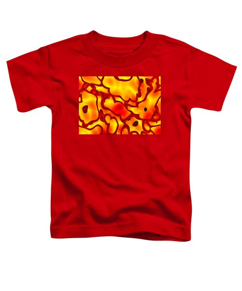 Salpornis Toddler T-Shirt