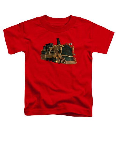 Santa Fe Toddler T-Shirt