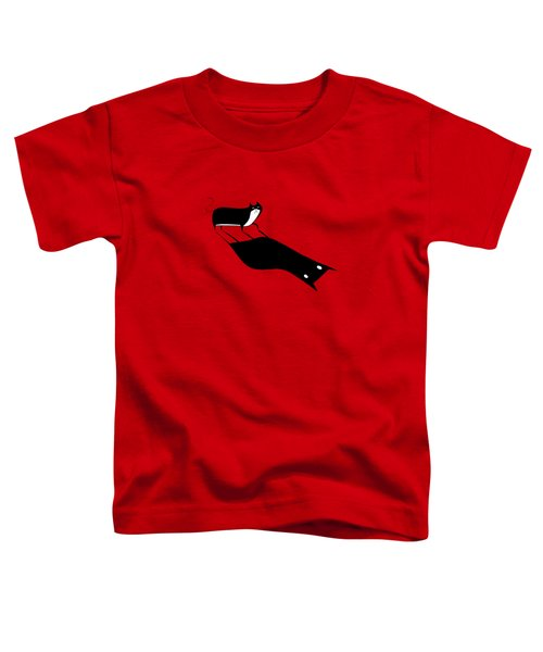 Shadow  Toddler T-Shirt