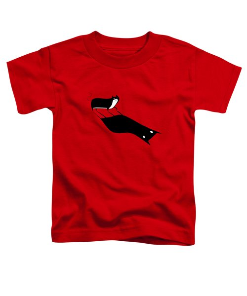 Shadow  Toddler T-Shirt