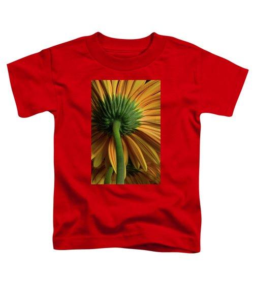 Shy Daisies Toddler T-Shirt