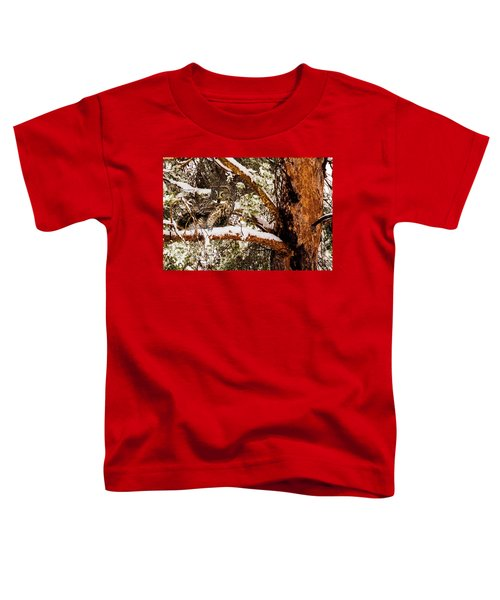 Silent Hunter Toddler T-Shirt