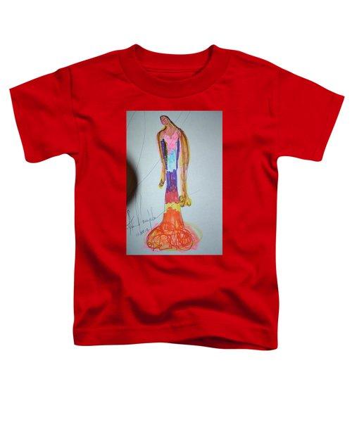 Site Beauty Toddler T-Shirt