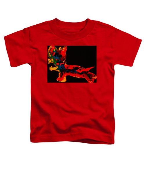 Sonar Toddler T-Shirt