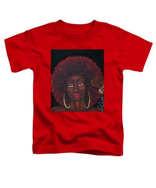 Soul Sista Toddler T-Shirt