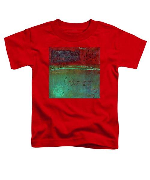 Spellbinder Toddler T-Shirt